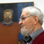 Сегодня юбилей ростовского искусствоведа