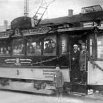110 лет назад в Ростове задребезжал трамвай