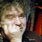 Под Москвой зверски убит поэт-песенник Калашников