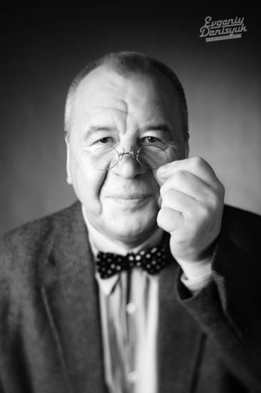 """Игорь Левченко - инженер """"Россия-Дон ТР"""". Фото Евгения Денисюка"""
