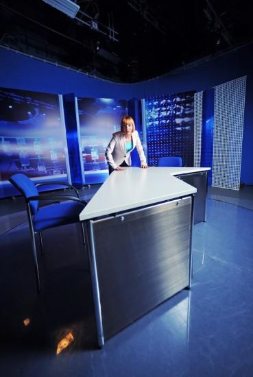 Ольга Кобзева. Фото: Глеб Садов