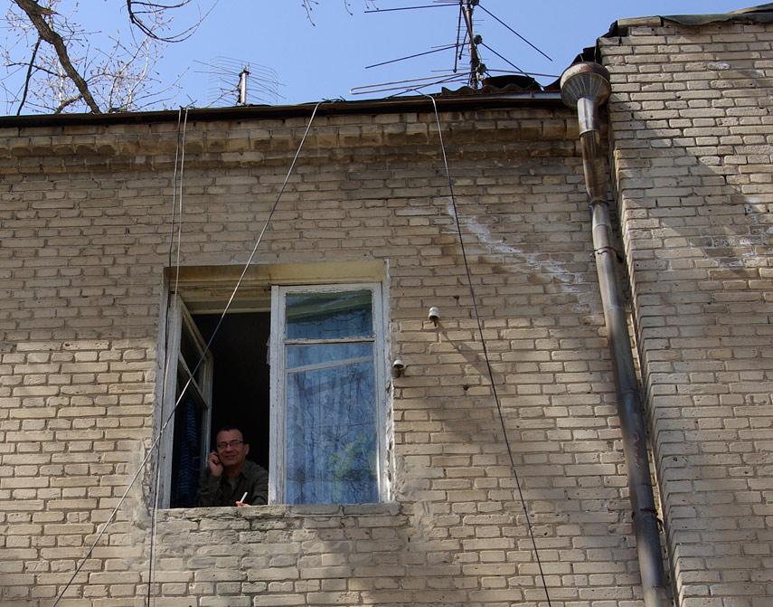 Юрий Мельницкий. Фото Валентина Картавенко