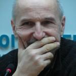 Отец родной — Пётр Мамонов — в Ростове!