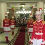 Тарас Бульба не должен замёрзнуть в Ростове