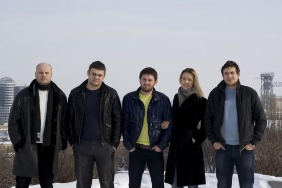 «Мы с Ростова» запускается первый ненормальный сериал