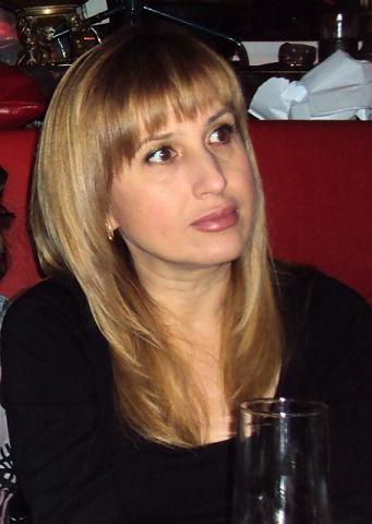 Марина Часовских