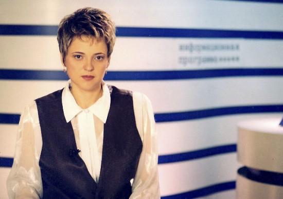 Анжелика Гаджиева