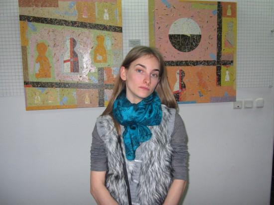 Тарасенко Аня