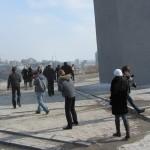 Герои «Мы с Ростова» встретились с прессой