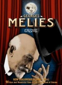 Начать мы хотели бы с Жоржа Мельеса,настоящего классика немого кино!!