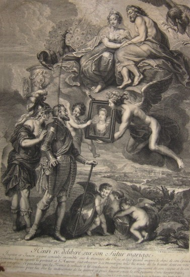«Западноевропейская гравюра XVI-XVIII веков» в Ростове