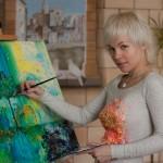Сеанс Белой магии ростовчанки Евгении Кобурнеевой