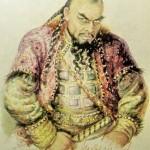 Князь Игорь будет биться с ханом Кончаком в Ростовской области