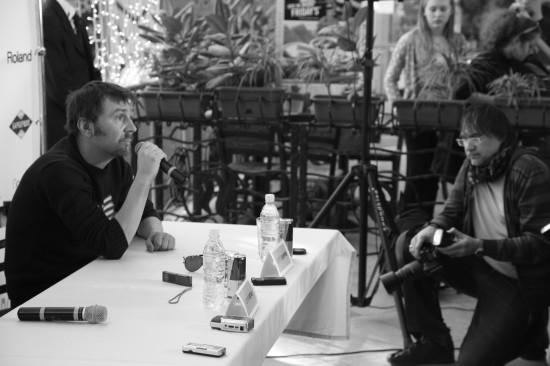 """Cергей Шнуров и группировка """"Ленинград"""" в Ростове-на-Дону"""
