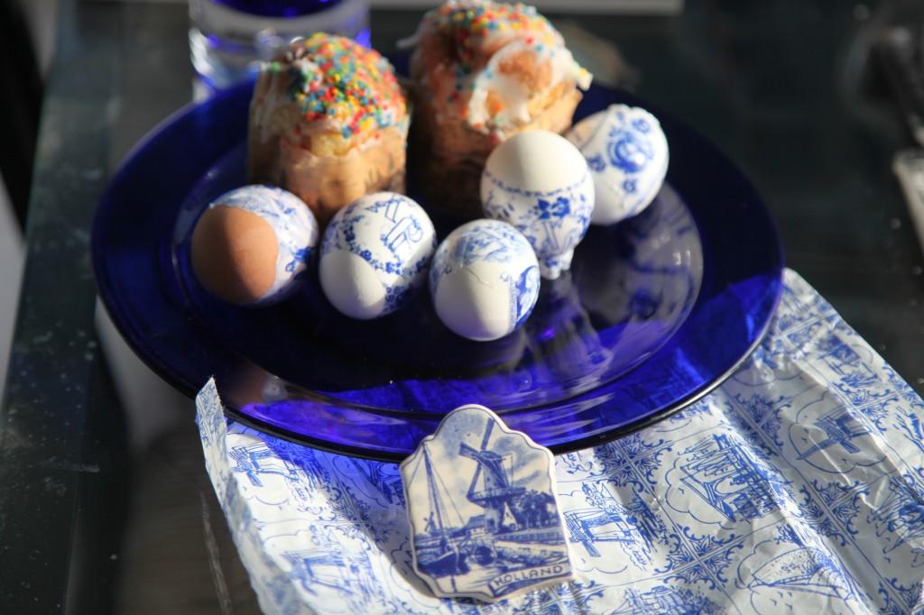 Пасха. Фото: Галина Пилипенко. Easter. Photo: Galina Pilipenko