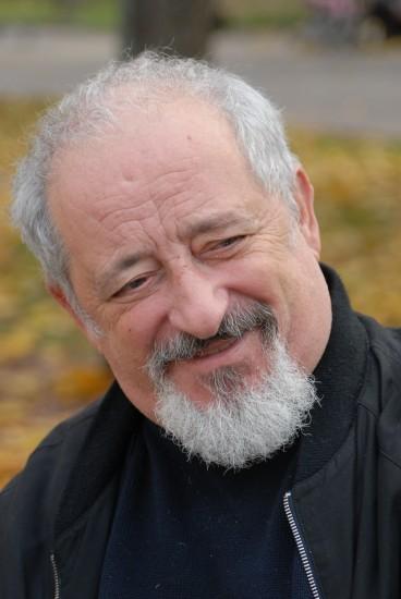 Роман Розенблит