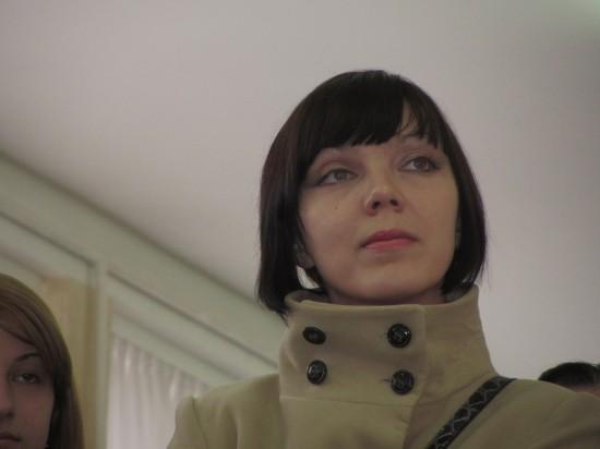 Выставка Т.Неклюдовой в Ростове-на-Дону
