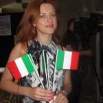 В Ростове красивый, честный эмигрант хотел бы жениться на…