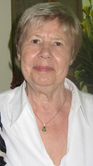 Фотопортрет жены художника. Лидия Лемешева