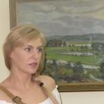 Ростов. Выставка Владимира Лемешева