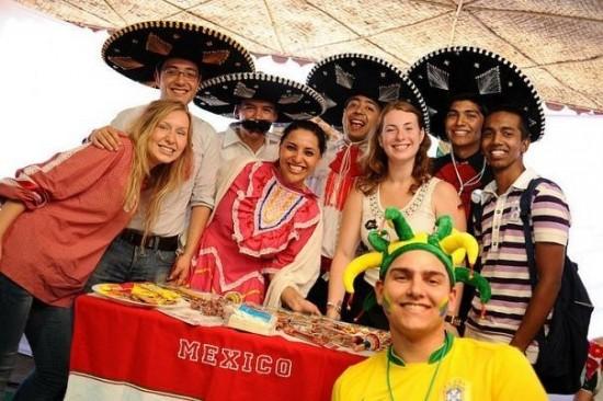 Соберутся представители Боливии, Колумбии, Армении, Индии, России, Ирана, Лиги Арабских стран, Вьетнама, Гвинеи, Южной Кореи и других стран