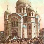 Храм Александра Невского появится в Ростове