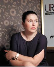 Наталья Чавкина