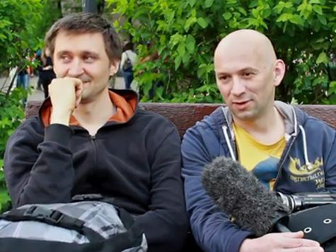 продолжение нашумевшего проекта Александра Расторгуева и Павла Костомарова «Я тебя не люблю».