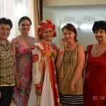 12 летняя ростовчанка представила Россию в Болгарии