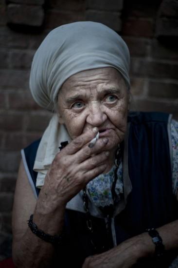 Главная женщина Советского Союза скончалась.