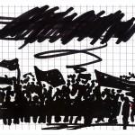 Ростовчанин показал австриякам эстетику сопротивления
