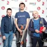 Ростовский волонтёр Стасик доехал до Крымска