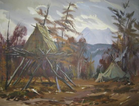 Выставка «Камчатка – далекая и близкая» в Ростове-на-Дону