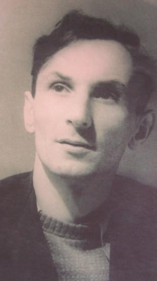 Светолуч Соколов