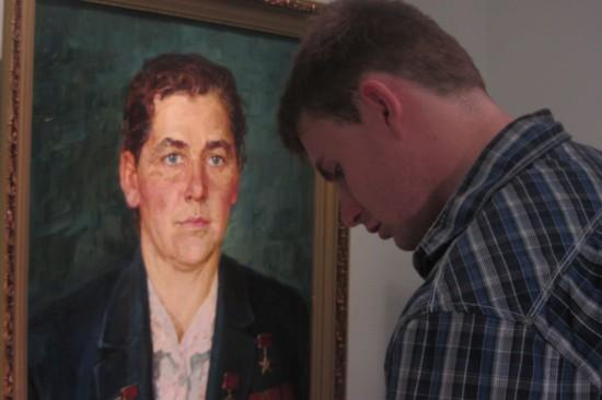 Известные люди Ростова в портретах