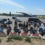 Сегодня — съезд байкеров в Ростове
