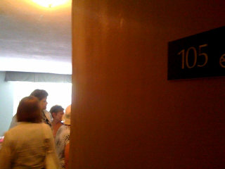 отель Highland Garden. Номер 105, где скончалась Джанис Джоплин