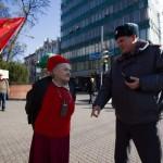 Ростов. Эльфрида Павловна Новицкая