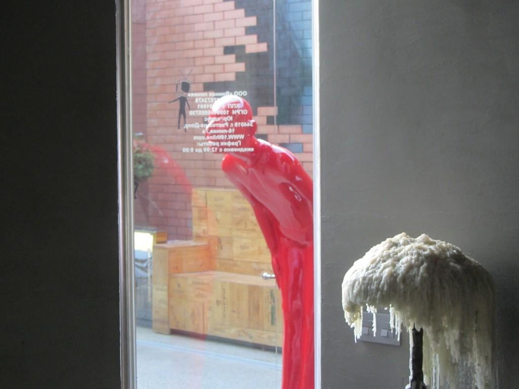 """Фестиваль уличного искусства """"Макаронная фабрика"""". Фото Альберта Погорелкина"""