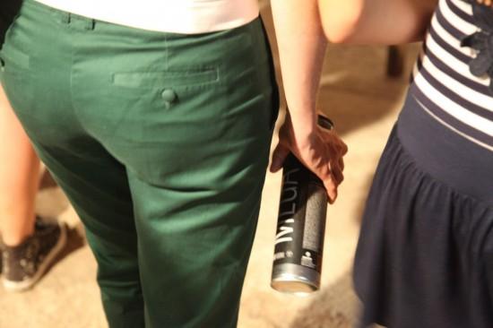 Ростов. Взрыв на макаронной фабрике! Фото Дмитрия Посиделова