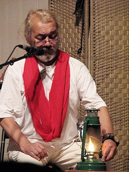 Бенефис Г.Жукова, прошедший в июне 2007 г. в Ростовской областной филармонии