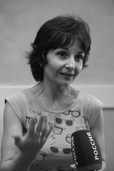 Ирина Ароян