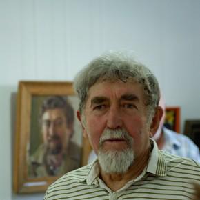 Выставка памяти искусствоведа Александра Токарева. Часть 3