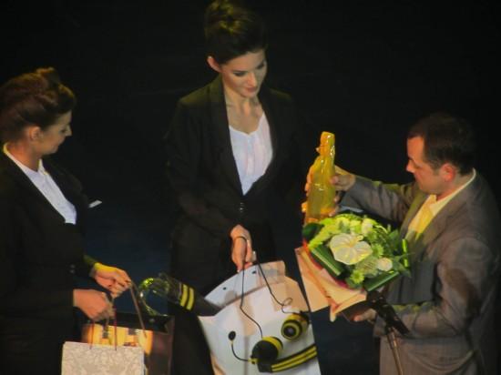 Собака.ru. Лучшие люди наiего города - церемония 2012. Ростов-на-Дону