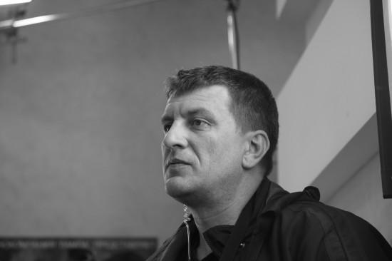 Эдуард Ильин