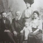 Летопись Ростова или как я себе пару родственников нашла!