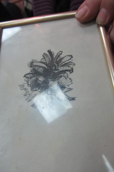 Ирина Гуржиева: «Миша говорил, что если поймешь, как рисовать шишку – всегда сможешь изобразить дерево».
