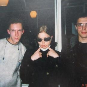 Линда в Ростове