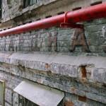 В Ростове моют фасады