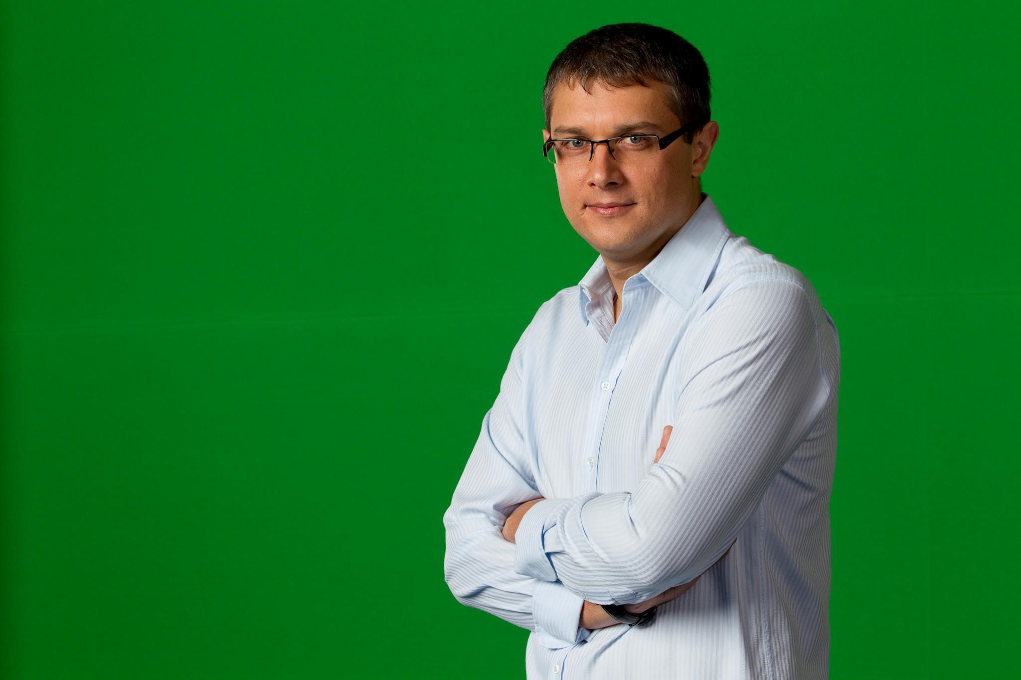 Святослав Гордин